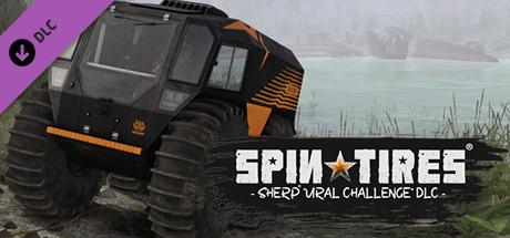 Spintires® – SHERP® Ural Challenge DLC