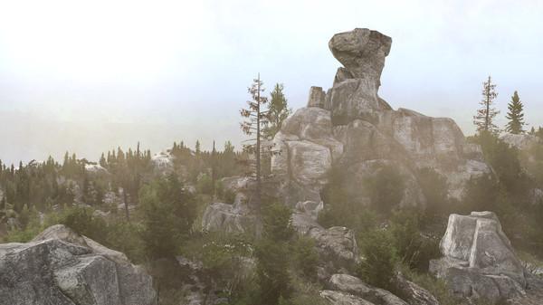 Скриншот №4 к Spintires® - SHERP® Ural Challenge DLC
