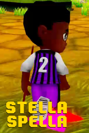 StellaSpella poster image on Steam Backlog