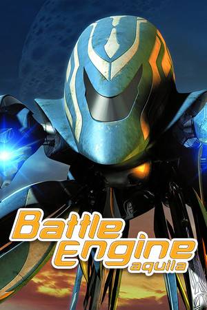 Battle Engine Aquila poster image on Steam Backlog