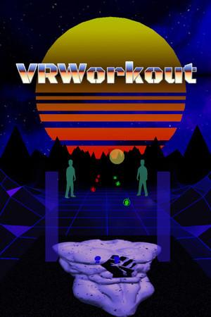 VRWorkout poster image on Steam Backlog