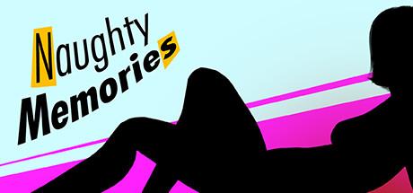 Naughty Memories cover art