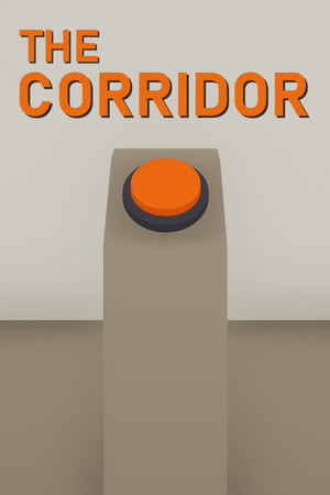 THE CORRIDOR poster image on Steam Backlog