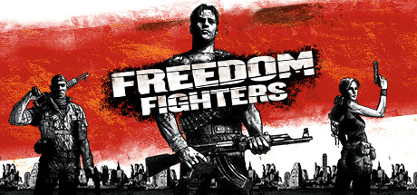 Freedom Fighters technical specifications for {text.product.singular}