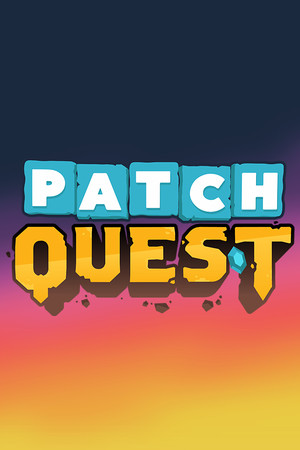 Patch Quest poster image on Steam Backlog