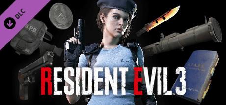 Resident Evil 3 - All In-game Rewards Unlock