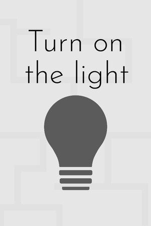 Turn on the light poster image on Steam Backlog