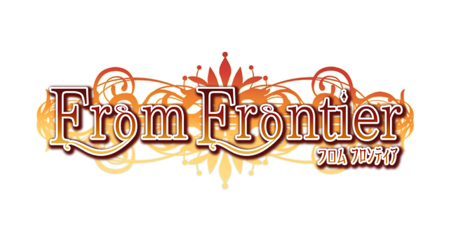 From Frontier logo