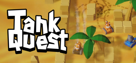 View Tank Quest on IsThereAnyDeal