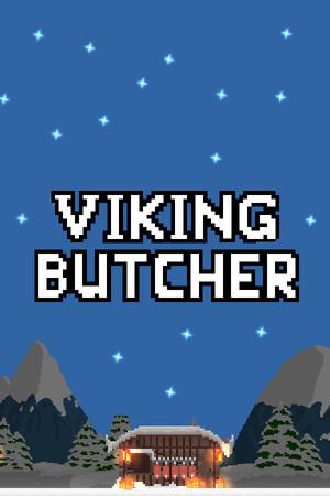 Viking Butcher poster image on Steam Backlog