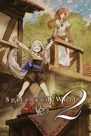 Spice&Wolf VR2 poster image on Steam Backlog