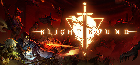 Blightbound Beta Cover Image