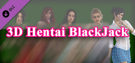 3D Hentai Blackjack - Additional Girls 1