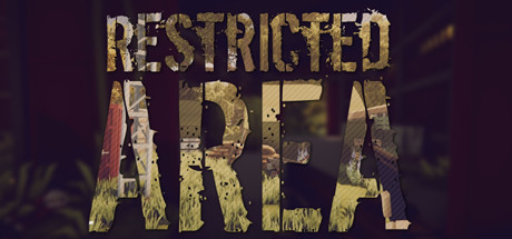 Restricted Area cover art