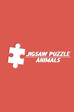 Jigsaw Puzzle - Animals poster image on Steam Backlog