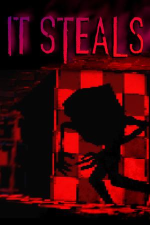 It Steals poster image on Steam Backlog