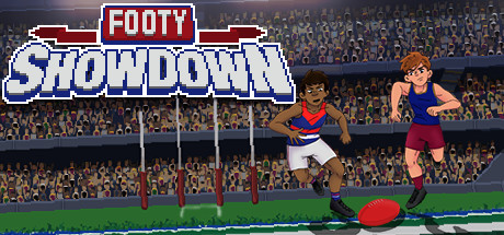 View Footy Showdown on IsThereAnyDeal