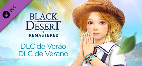 Black Desert Online - Summer Sale Limited DLC
