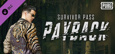 Survivor Pass: Payback CD Key