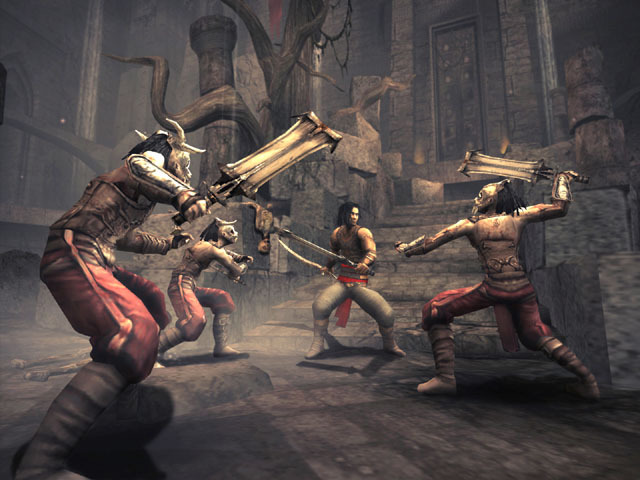 prince of persia warrior within vollversion