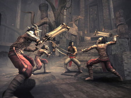 Prince of Persia: Warrior Within™