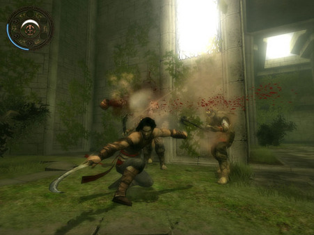 Prince of Persia: Warrior Within™ Screenshot