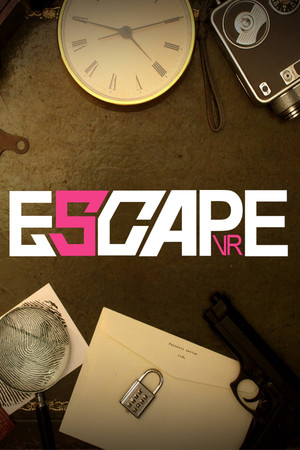 EscapeVr poster image on Steam Backlog