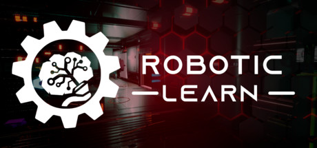 Robotic Learn [PT-BR] Capa