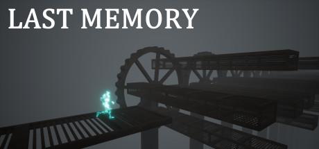 Last Memory Capa