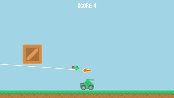 Скриншот из Missile Tank