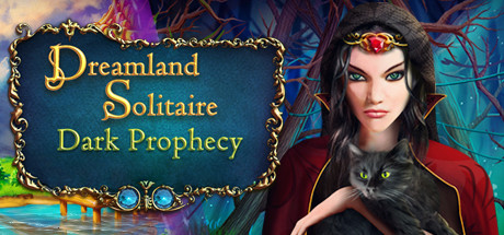 Dreamland Solitaire: Dark Prophecy Thumbnail