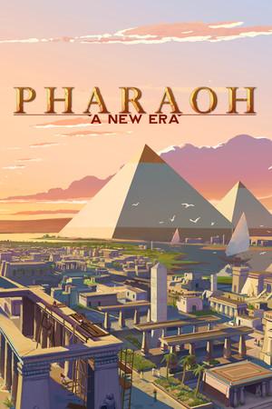 Pharaoh: A New Era poster image on Steam Backlog