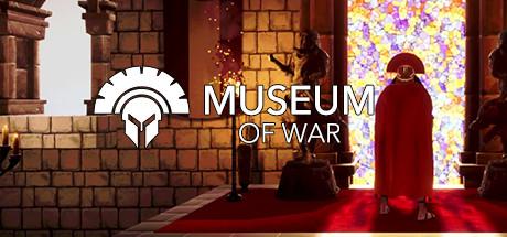 Museum of War Capa