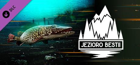 The Catch Carp and Coarse Jezioro Bestii-CODEX