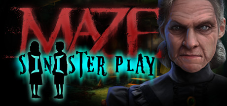 Image for Maze: Sinister Play Collector's Edition