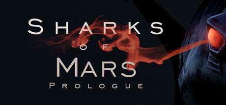 Sharks of Mars: Prologue title thumbnail