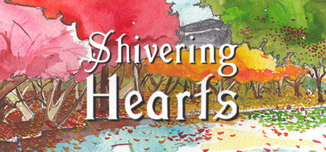 Shivering Hearts cover art