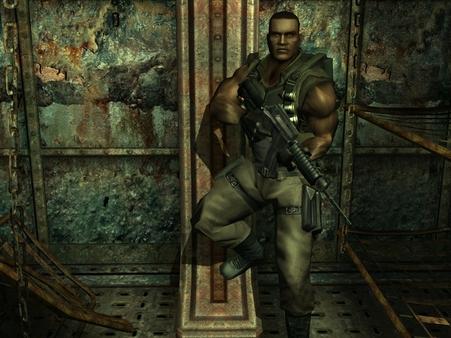 Скриншот из Far Cry