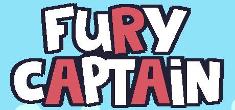 Fury Captain cover art