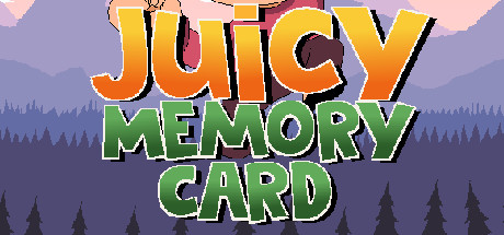 Juicy Memory Card cover art