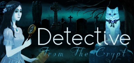 View Detective From The Crypt on IsThereAnyDeal