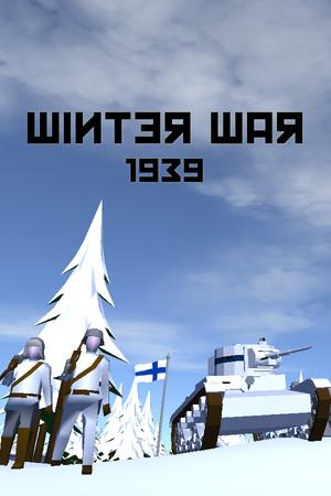 Winter War 1939 poster image on Steam Backlog