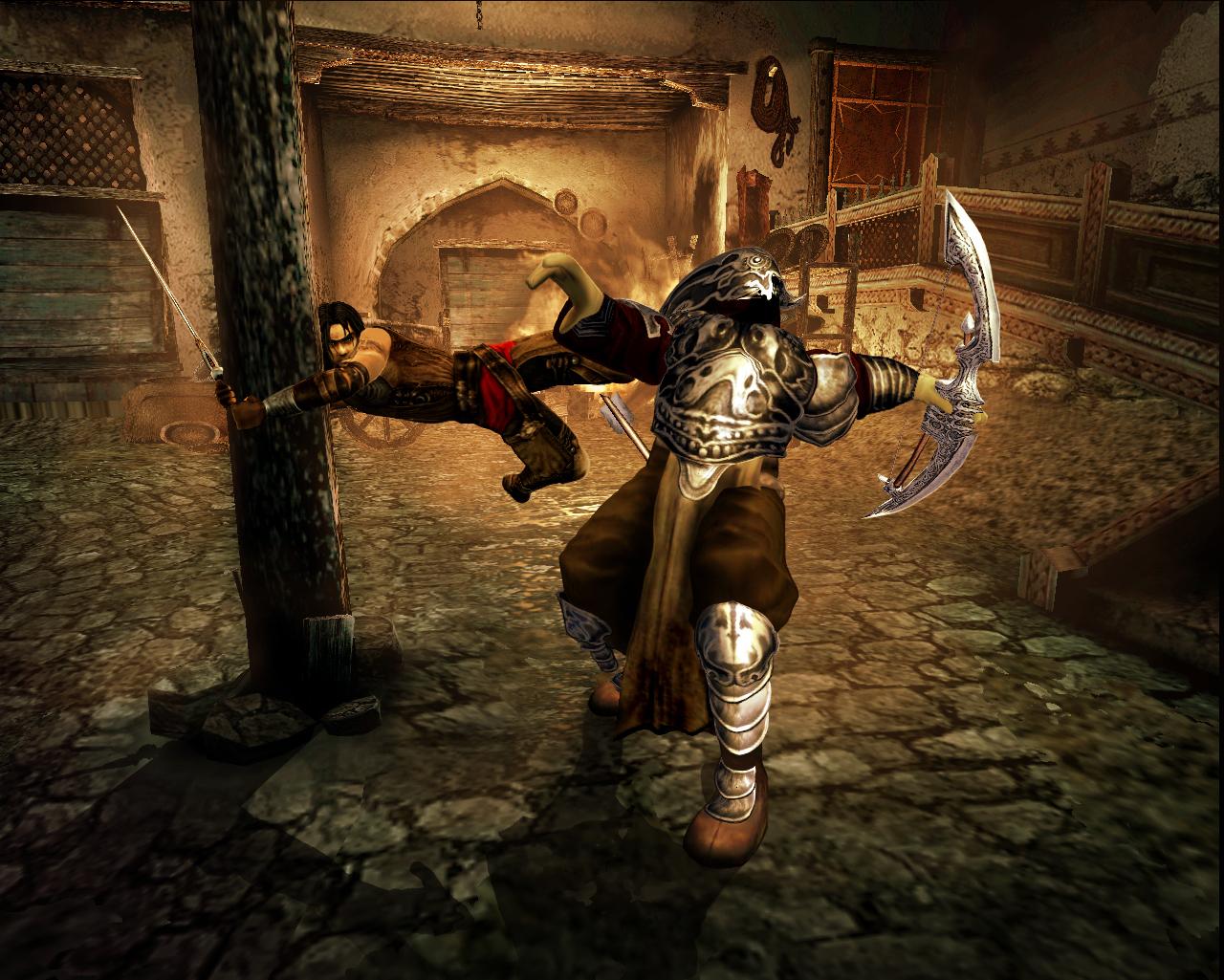 jeux de prince of persia pc gratuit 01net