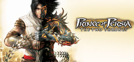 Купить Prince of Persia: The Two Thrones™