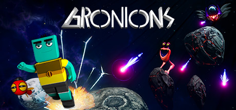 Gronions – PC Review