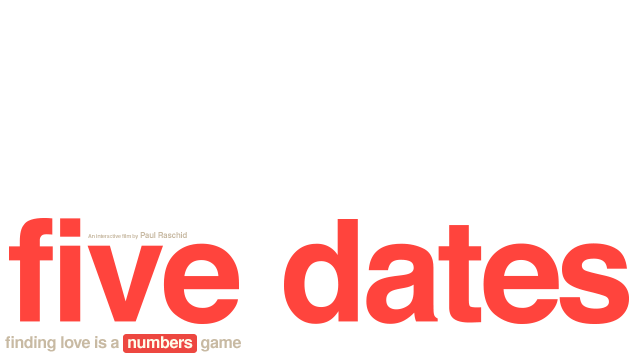 Five Dates logo