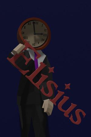 Elisius poster image on Steam Backlog