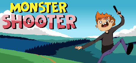 Monster Shooter cover art