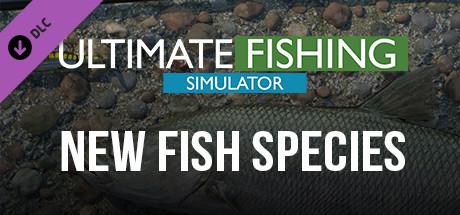Ultimate Fishing Simulator - New Fish Species