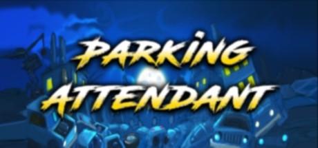 Parking Attendant cover art